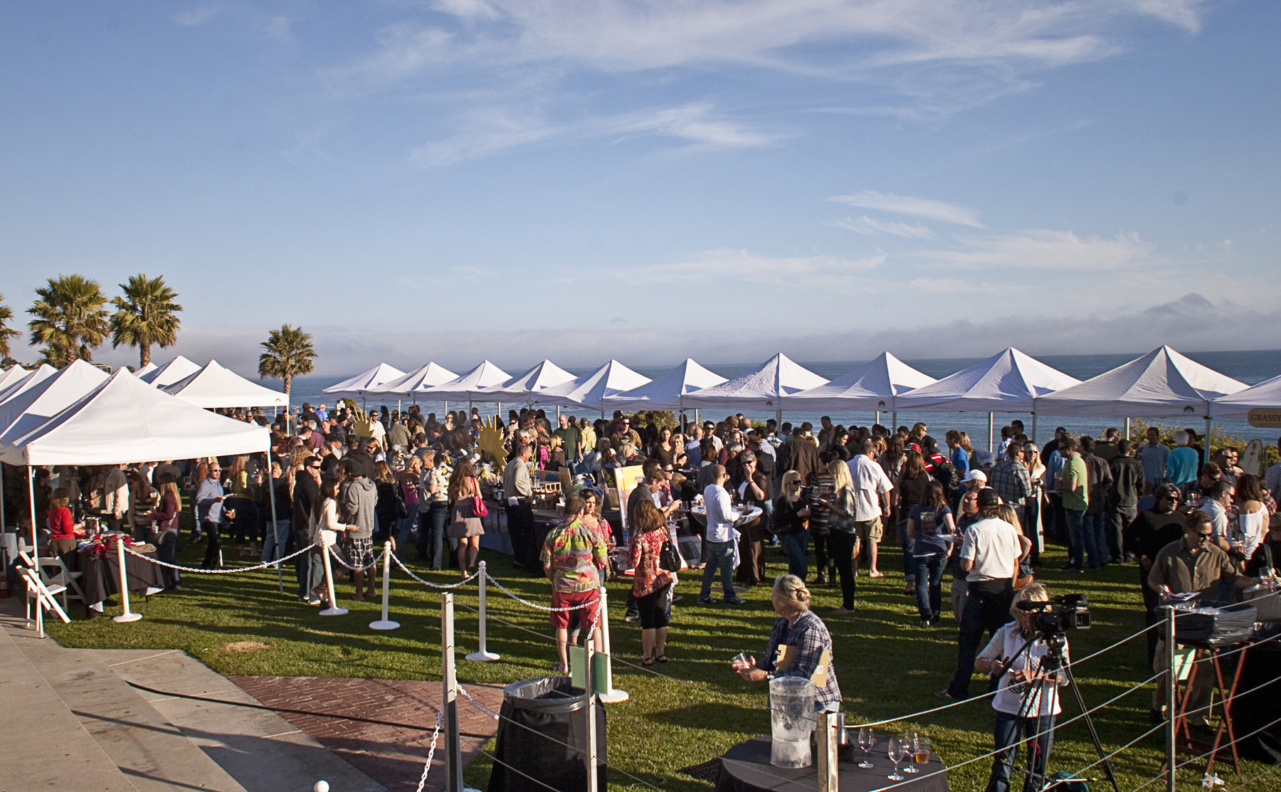Concerts At The Cliffs Resort Pismo Beach