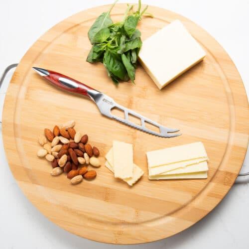 16″x16″ Chopping Board
