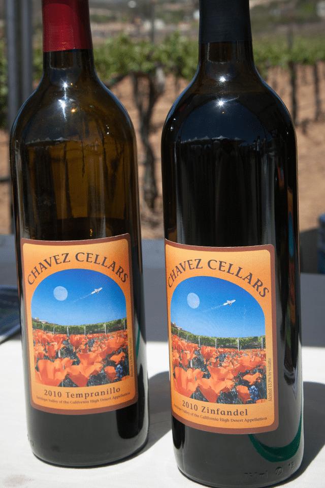 MizEnPlace Wine-Gallery