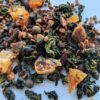 baked pear oolong