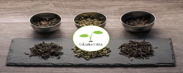 Cultivate Taste Tea