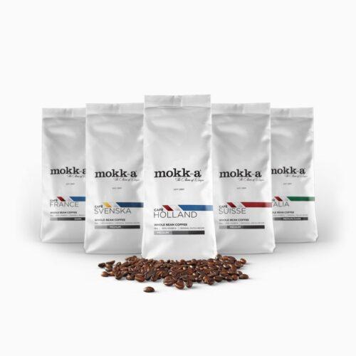 Mokka-Coffee-Gift-Set Large