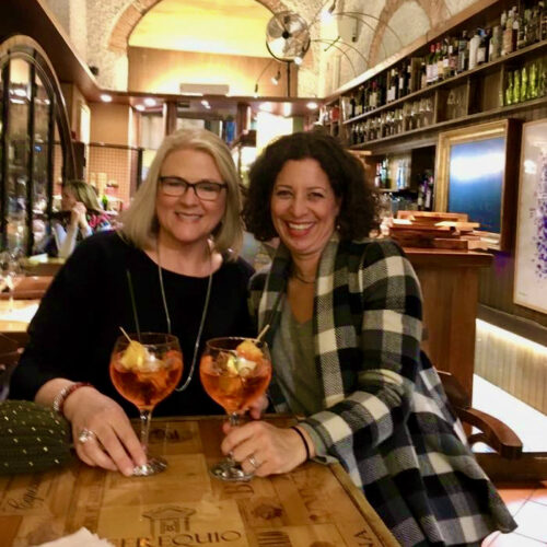 Food Walk and Wine Windows : Virtual Guided Tour of Florence, Italy