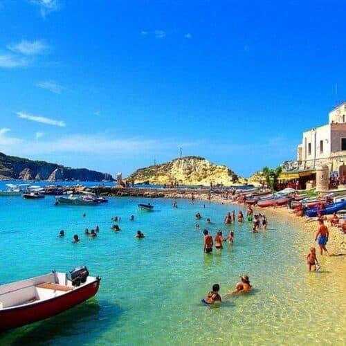 Molise Italy 7-day Cooking Tour & Day Trip to Tremiti Island