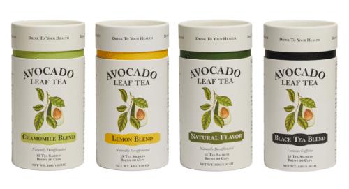 Avocado Tea Party Pack
