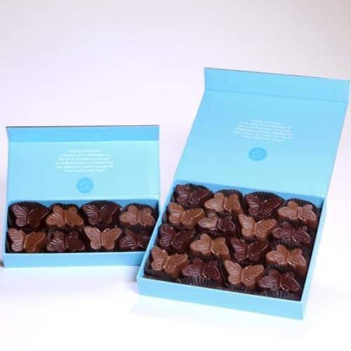 Peanut Butterflies 8 piece gift box - Miz En Place